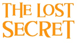 lost secret graphic newsletter